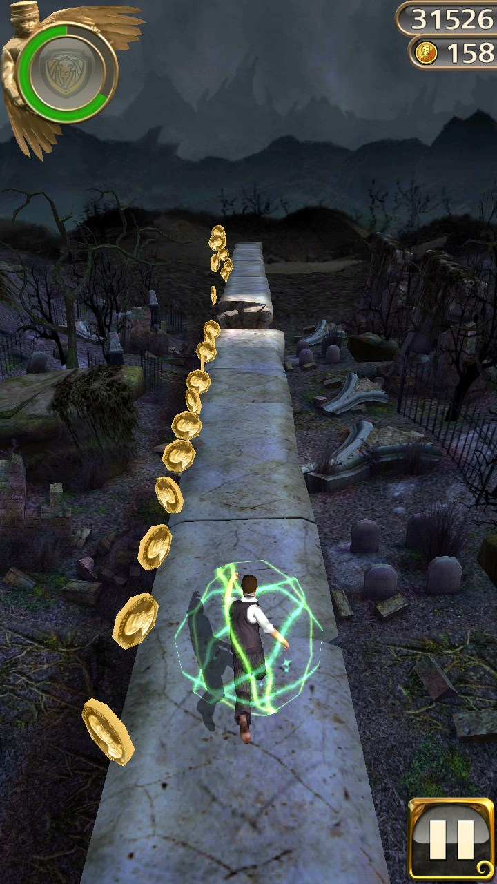 Temple Run Oz Games For Android Temple Run Oz