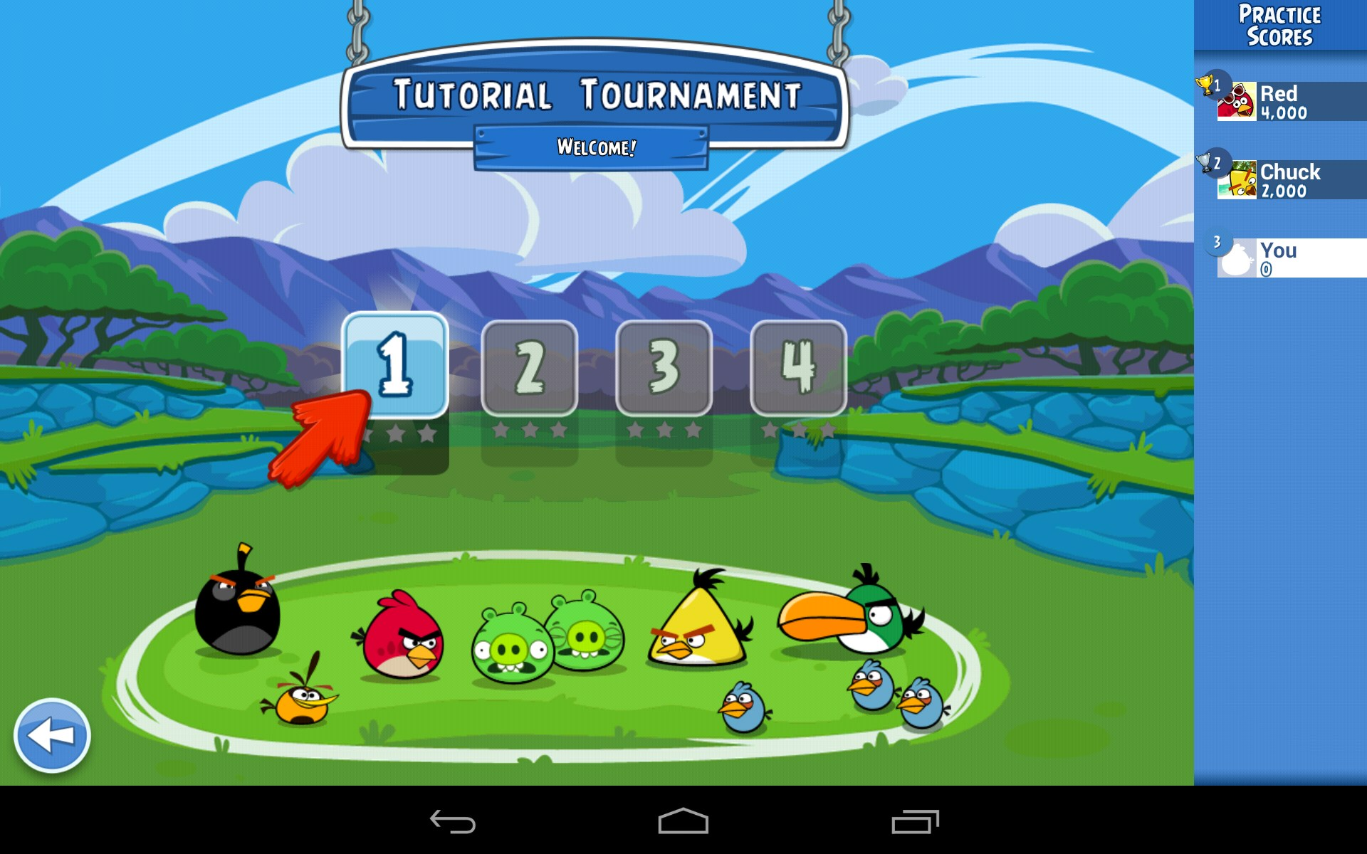 Angry Birds Game - Free Download - Free Games Download