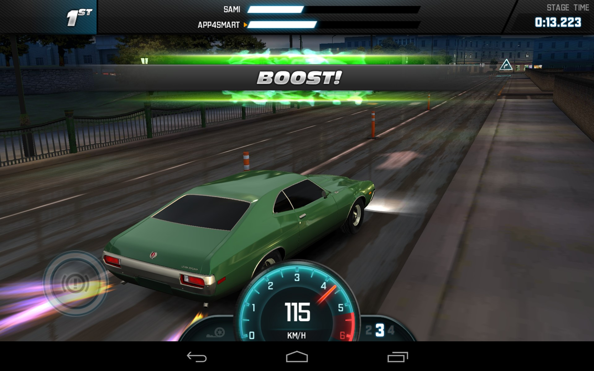 Fast Furious 6: The Game Android