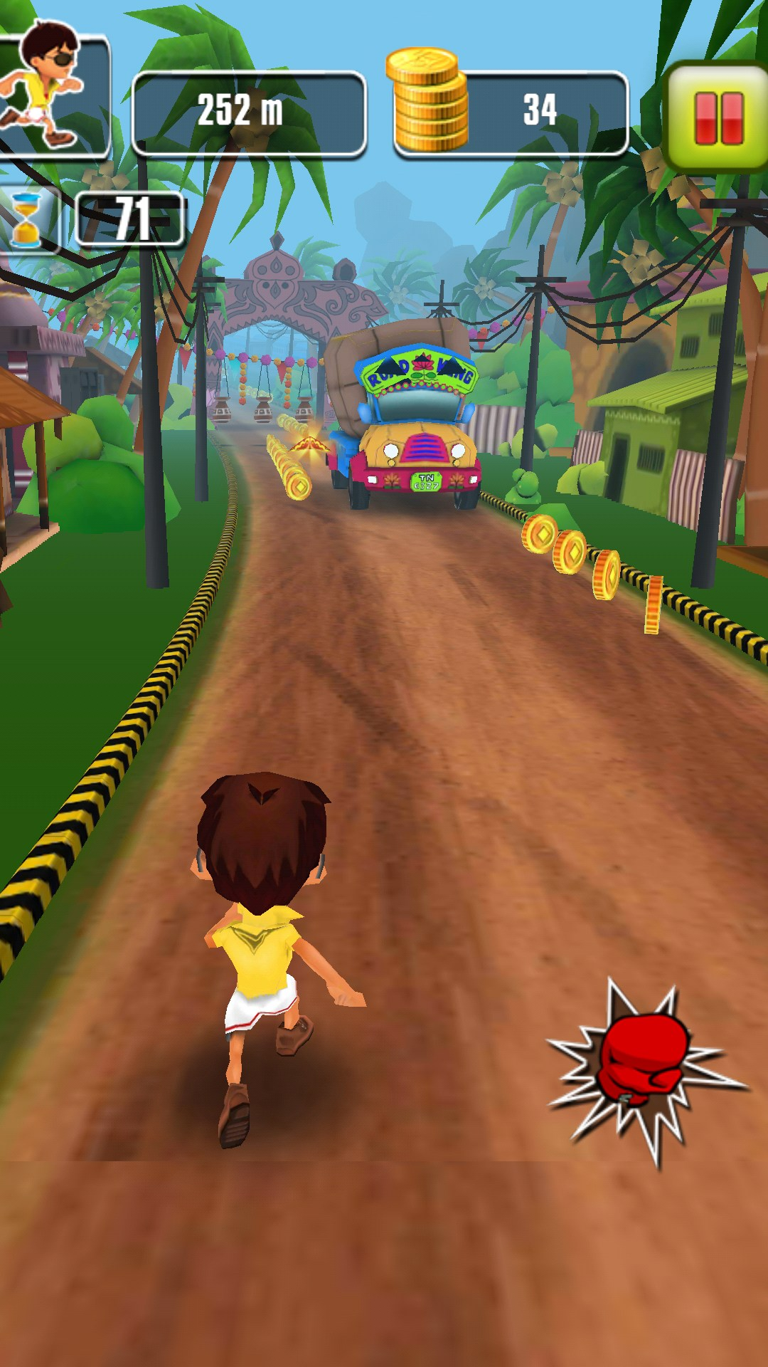 Chennai express game free download for android