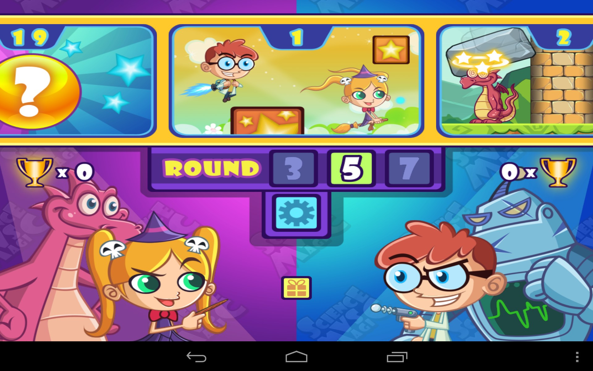 science magic game arcade simple games players screenshots 1544 app4smart discussions