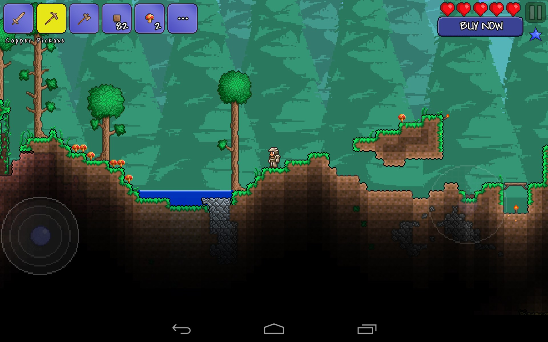 Terraria Free Download For Mac Os X