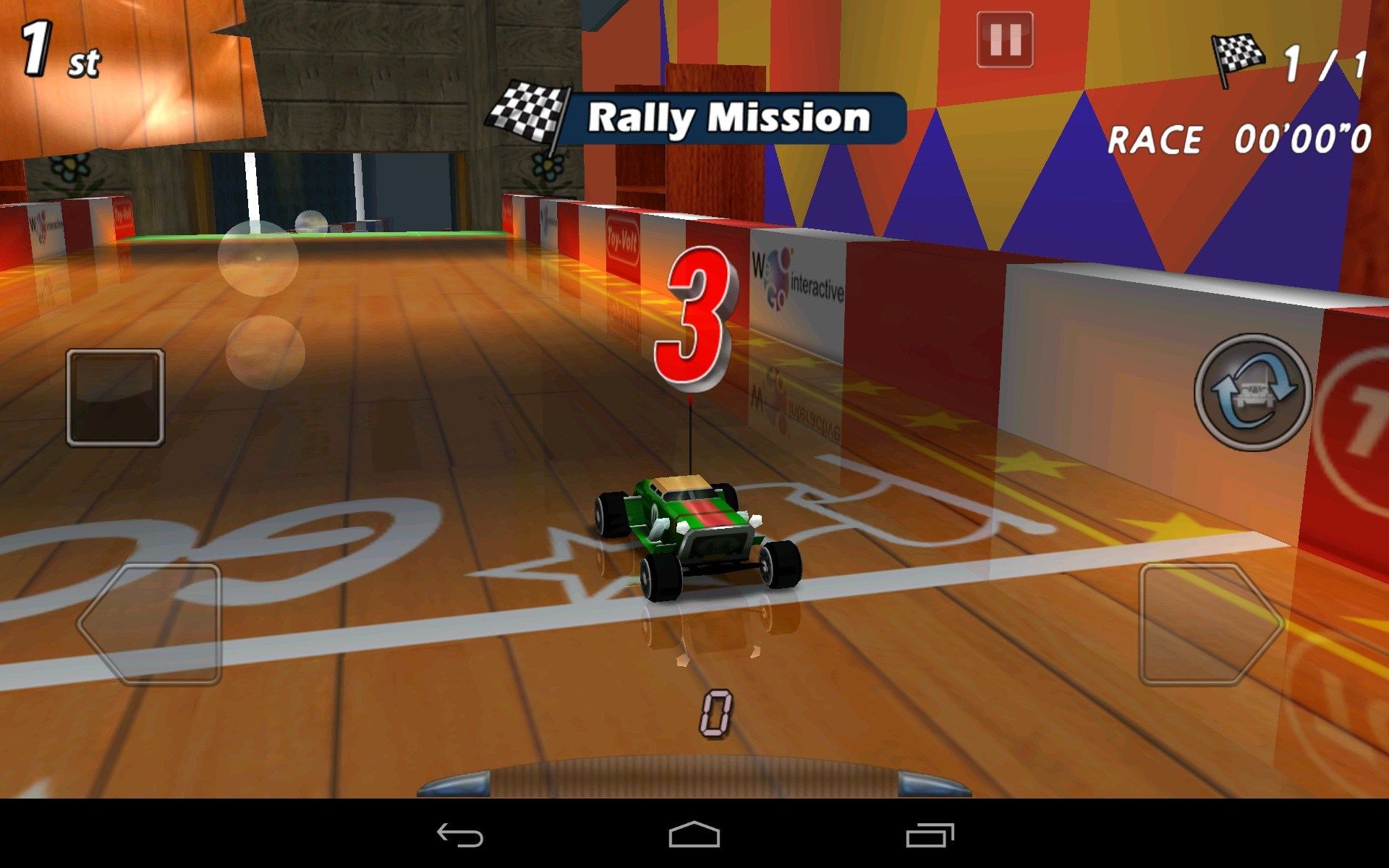 RE VOLT 2 – Games for Android – Free RE VOLT 2