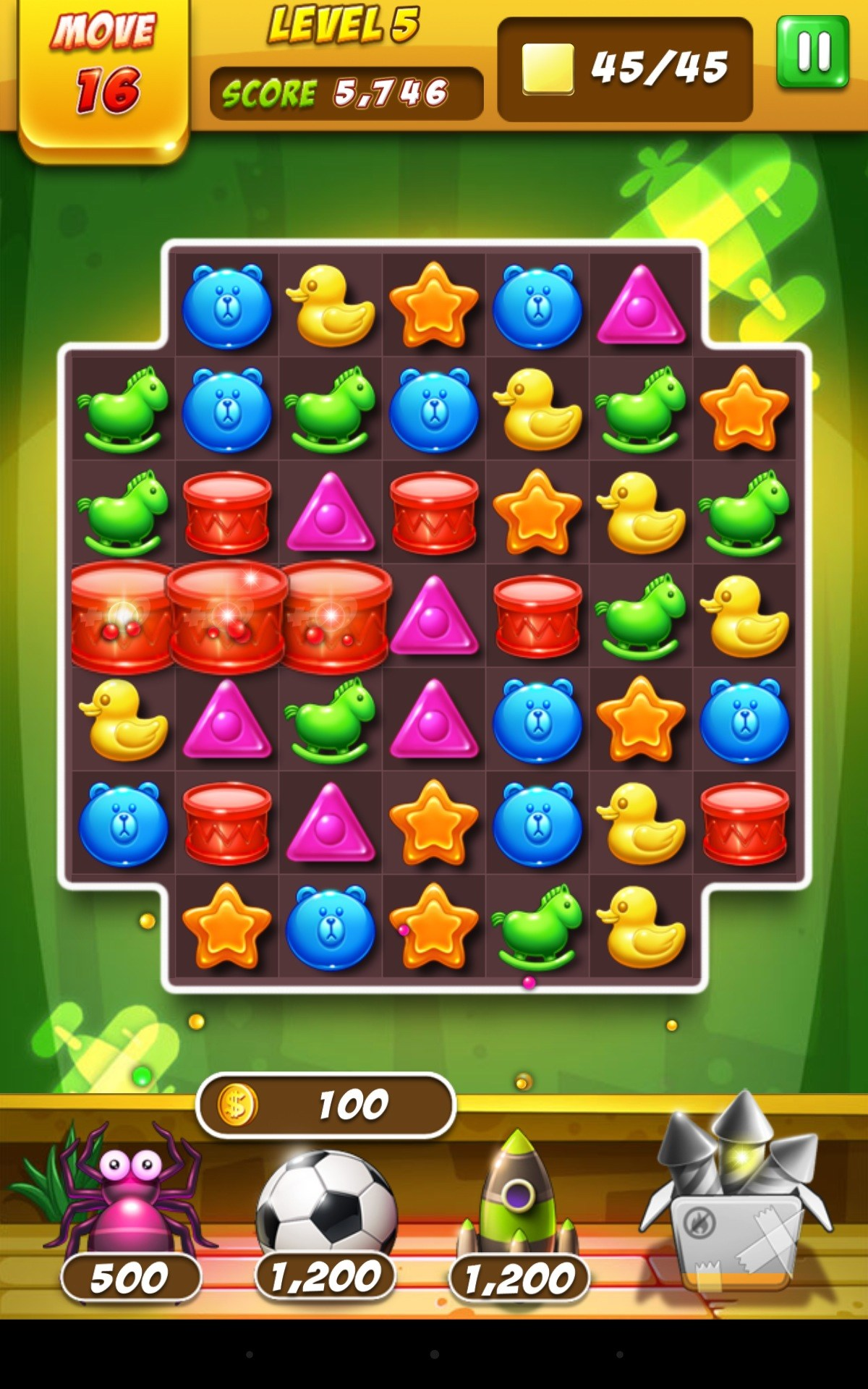 Toy Crush Games For Android Free Download Toy Crush