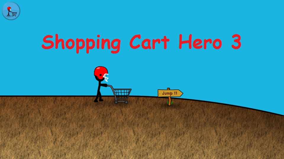 shoping cart hero 3