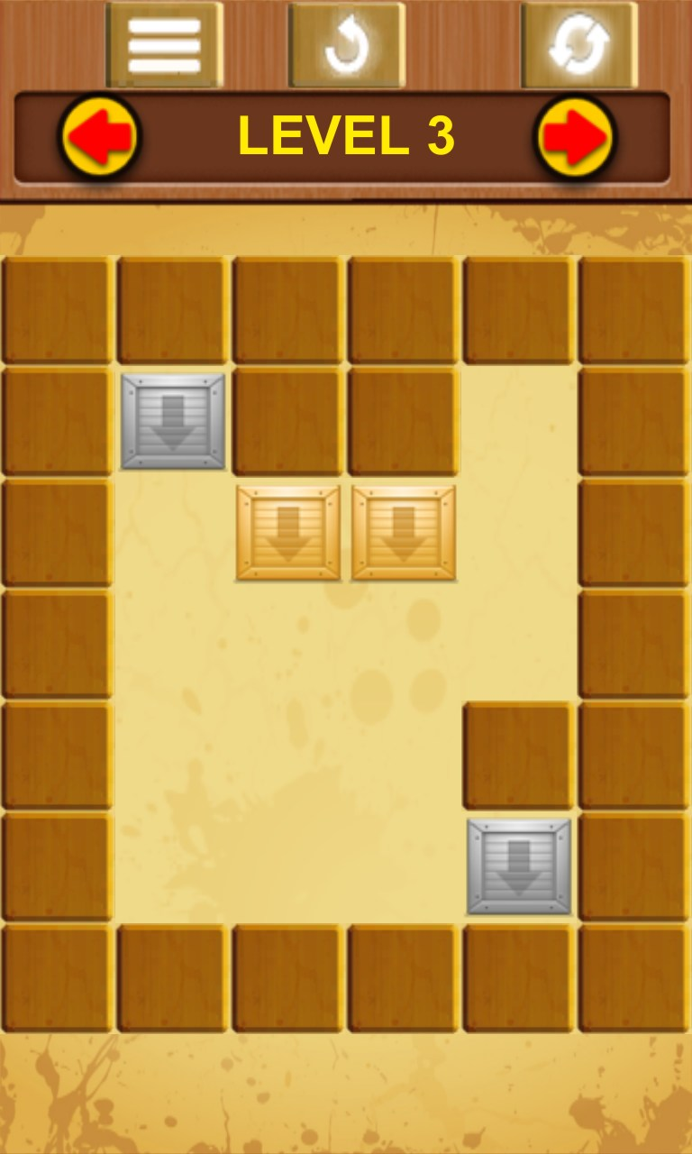 Block me free games for windows phone free download for Peculiarity crossword clue