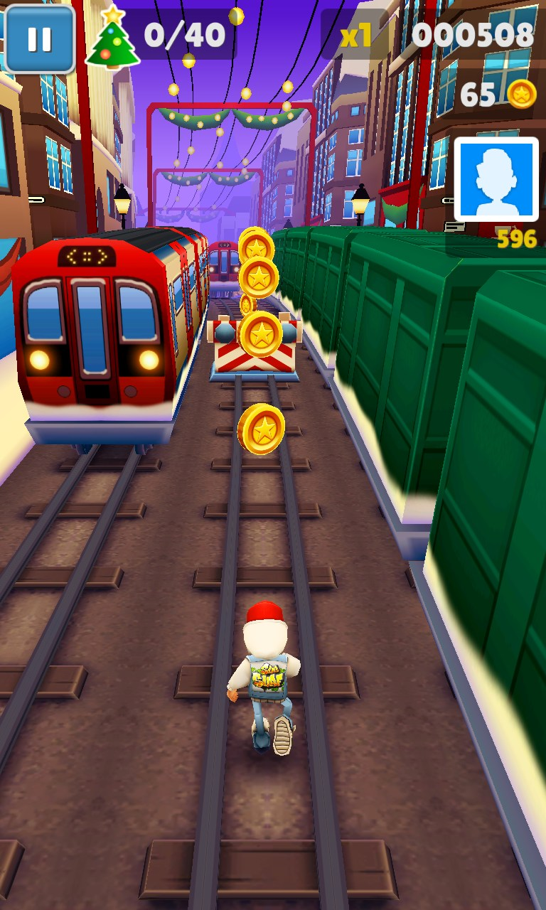 free download game subway surfers for windows phone