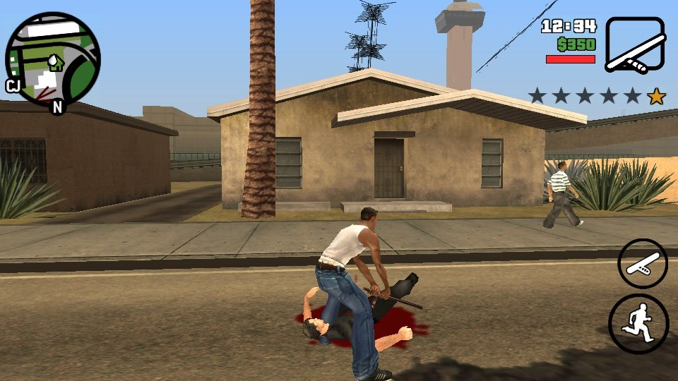 Gta San Andreas Nokia Lumia 520: Grand Theft Auto Game Download Nokia 520 Grand Theft Auto