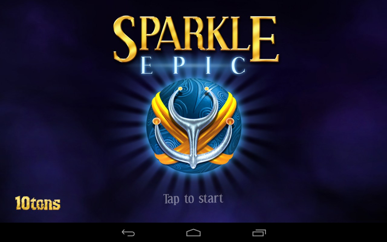 Sparkle Epic Games For Android Free Download Sparkle