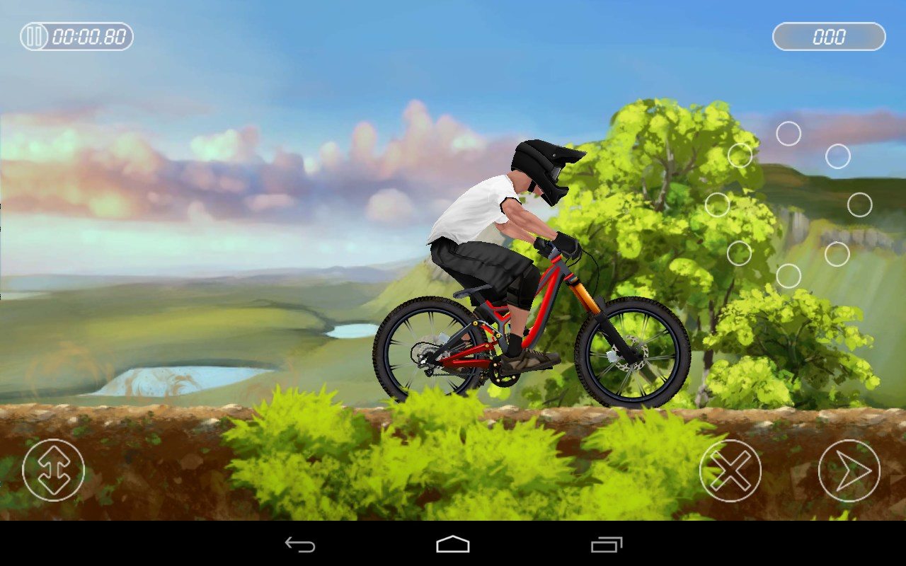 Bike riding games download free