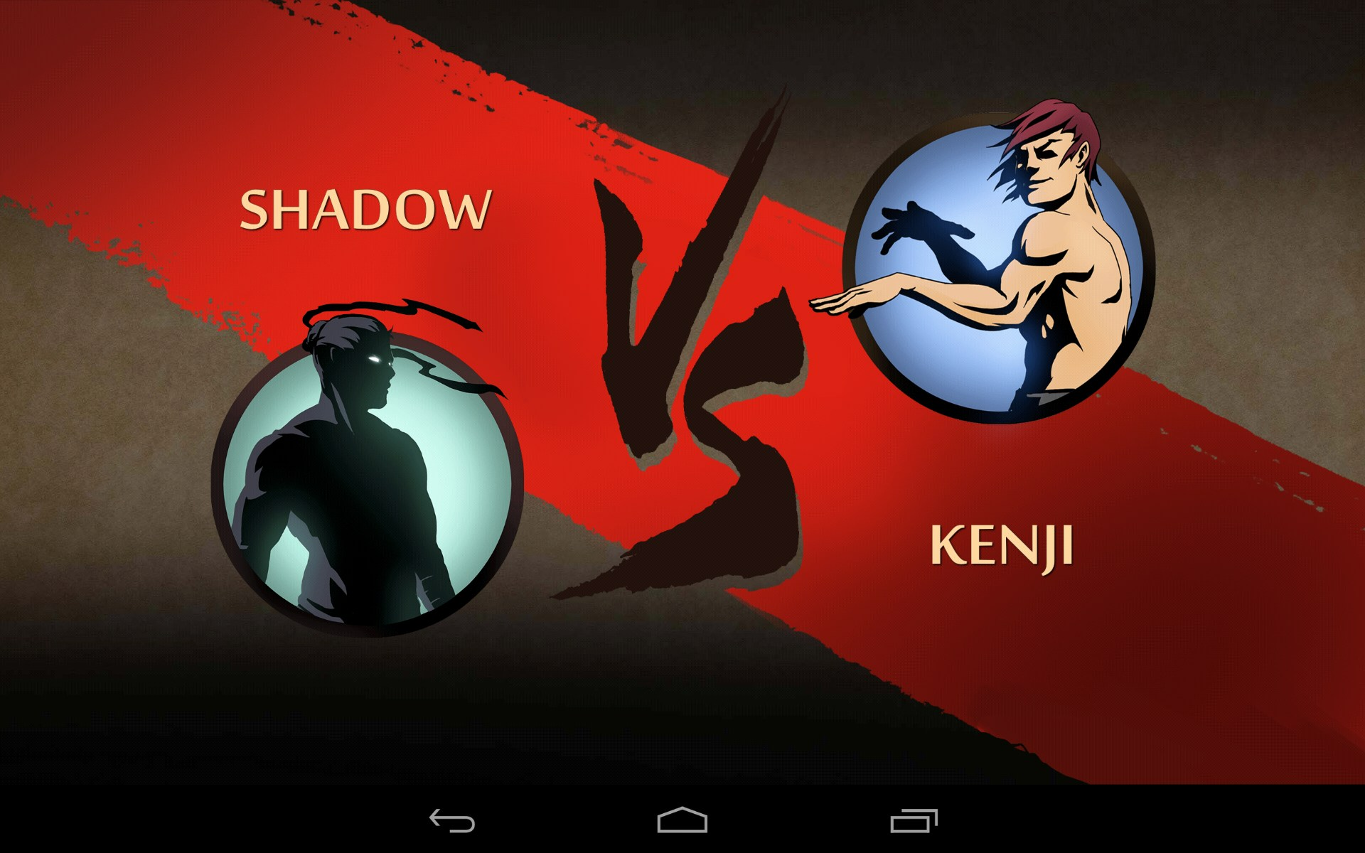Shadow Fight 2 на андроид - top-android.org