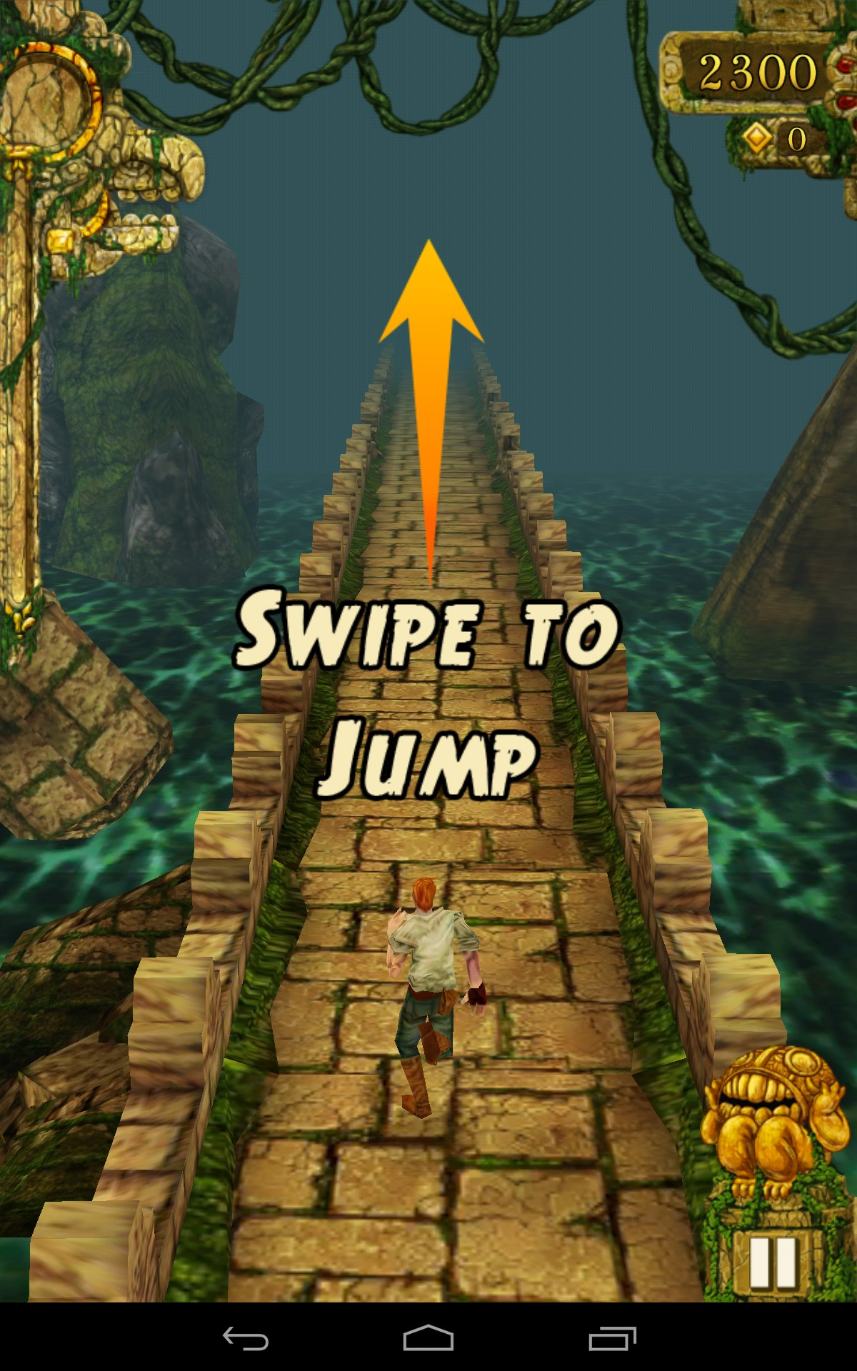 games temple run free