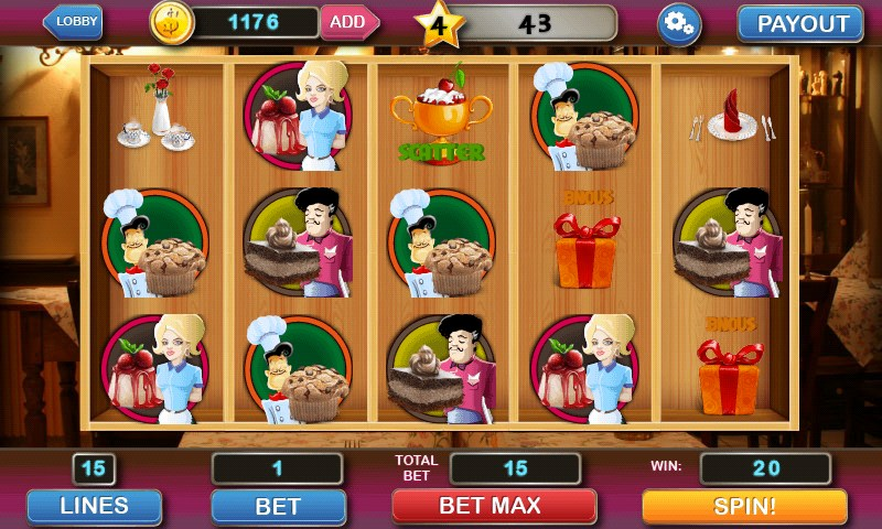 slot machines download games