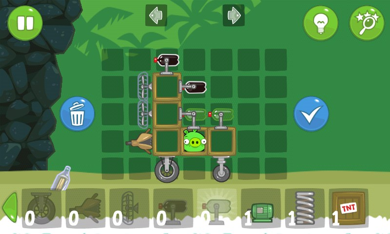 Bad Piggies - Android Apps on Google Play