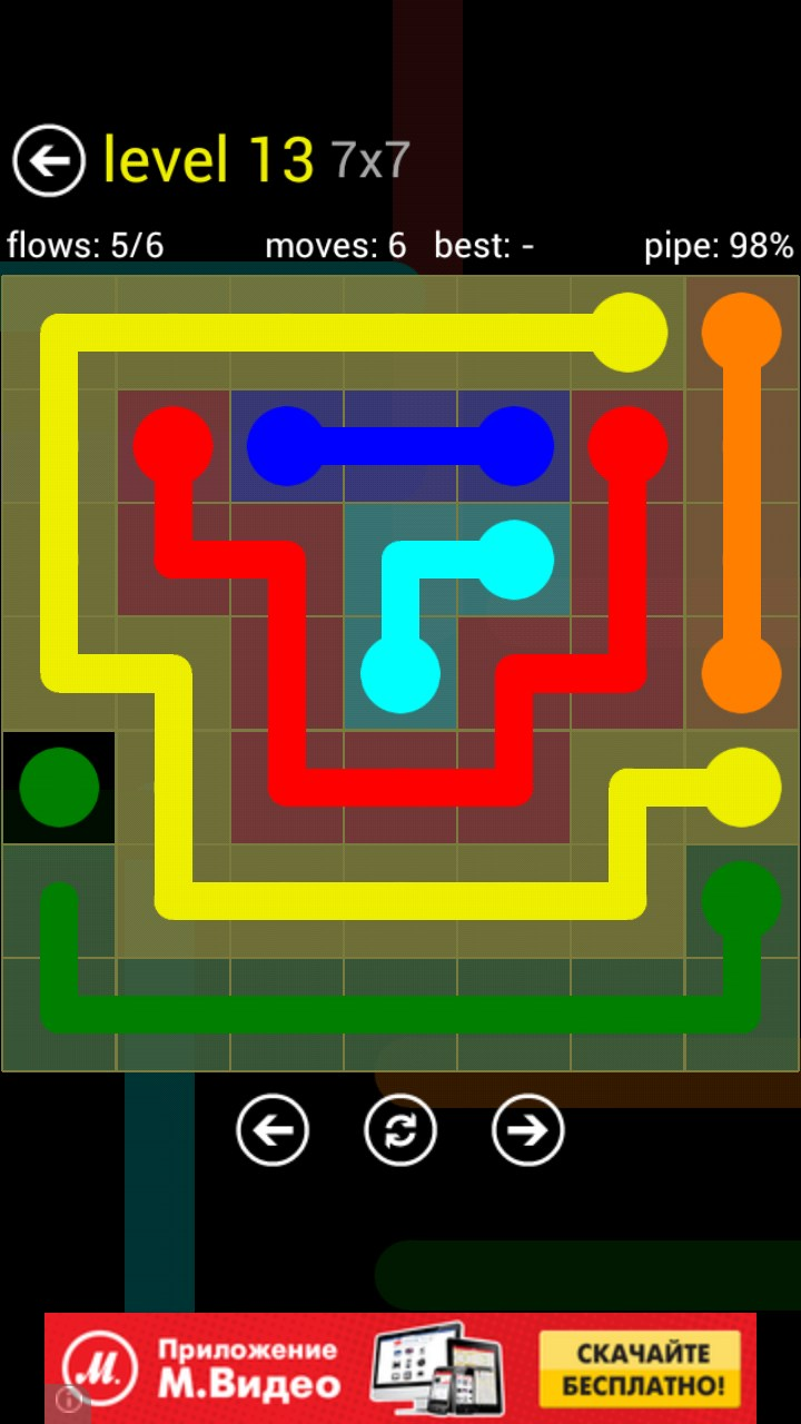 flow free pc Games Android