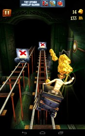 Rail Rush - Games for Android - Download for free. Rail Rush