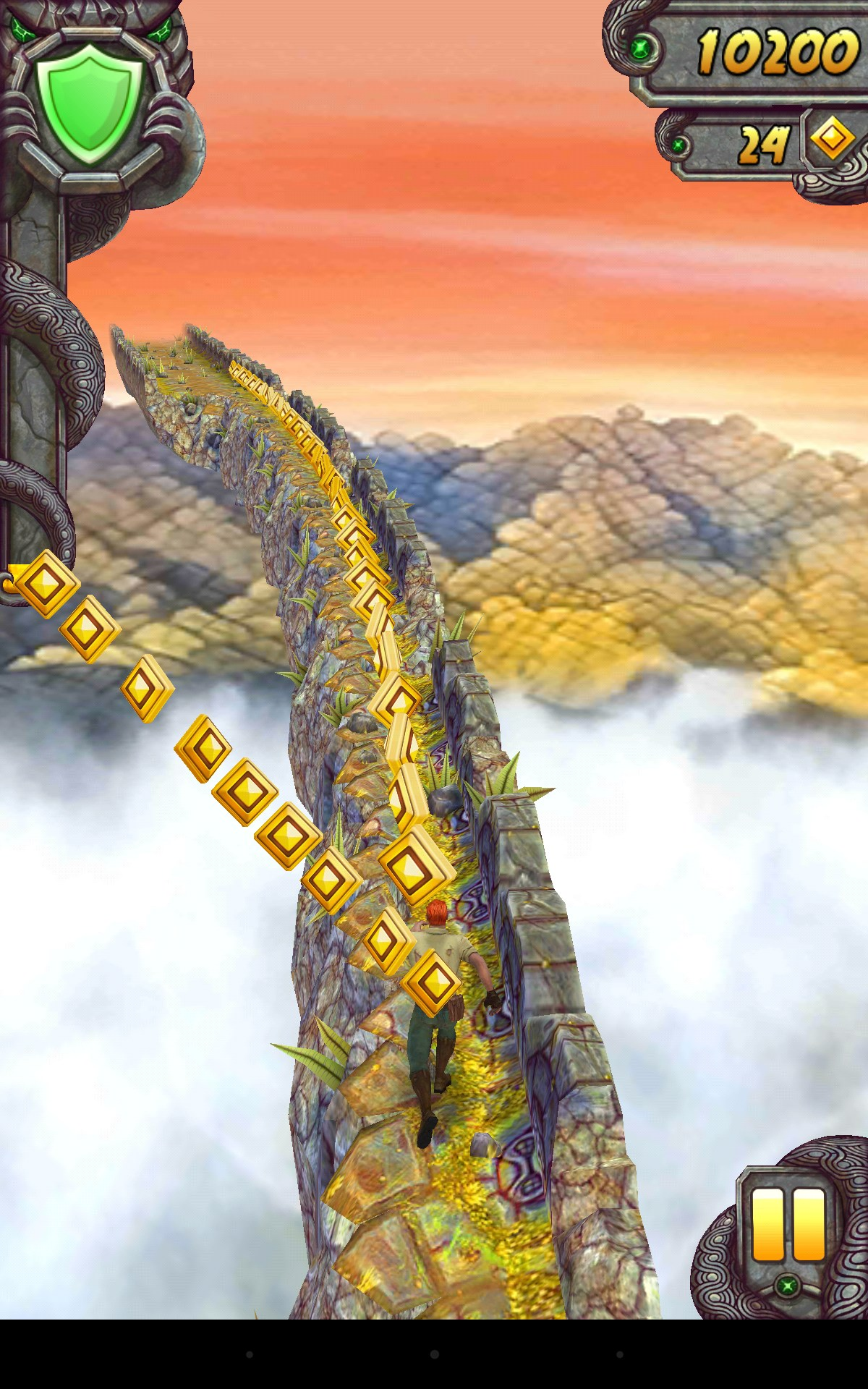 Temple Run 3 - Play Free Online games Now