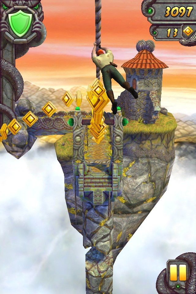 temple run 2  games for android  free download temple
